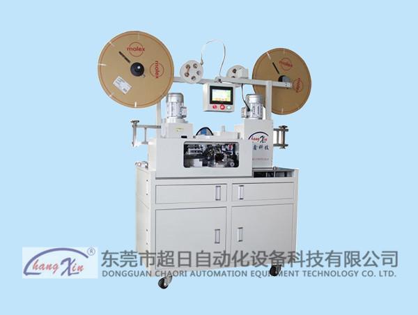 浙江全自动端子机
