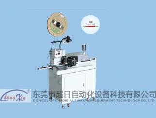 南京全自动扭线沾锡机